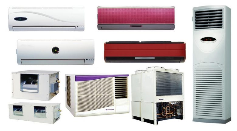 Types of Residential Air Conditioning Systems - Service First Heating And Cooling