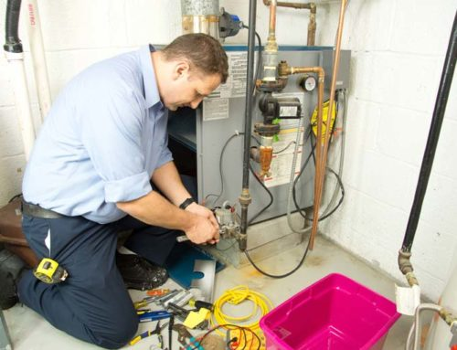 Common causes your furnace is not working